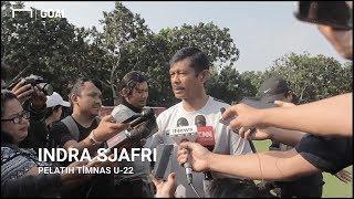 Video Indra Sjafri: Pemilihan Pemain Timnas Indonesia U-22 Dilakukan Komprehensif MP3, 3GP, MP4, WEBM, AVI, FLV Januari 2019