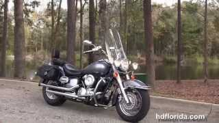 10. Used 2003 Yamaha V Star 1100 Motorcycles for sale