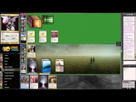 Channel - TeamCFB's LSV heads into another VMA draft on Magic Online! For the full playlist head to ChannelFireball.com.