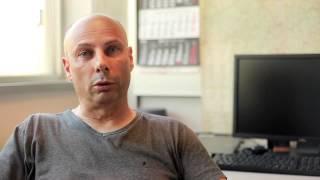 Fabio Bachelli Polo Chimico di Ferrara