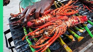 Video Mombasa Street Food Tour in Kenya!!! (COMPLETE DISASTER) MP3, 3GP, MP4, WEBM, AVI, FLV Agustus 2019