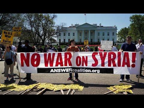 Συρία: Η ώρα των επιθεωρητών χημικών όπλων