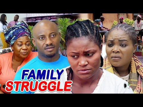 Family Struggle Season 7 & 8 - ( Yul Edochie / Chizzy Alichi ) 2019 Latest Nigerian Movie