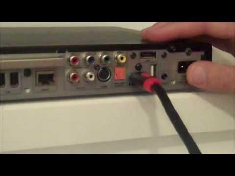 comment installer samsung hwf450