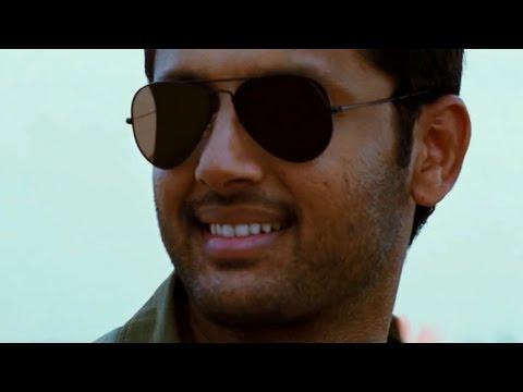 Ishq Telugu Full Movie Part - 10/14 || Nithin, Nitya Menon