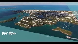 Bermuda Destination Development
