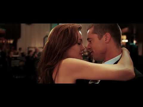 Mr. & Mrs. Smith (2005) -  dance scene