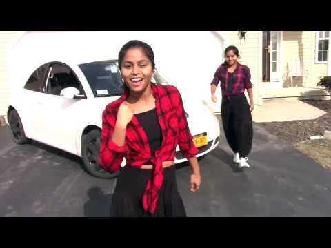Rowdy Baby Cover | Elite Eagles- Shree Sisters Choreography