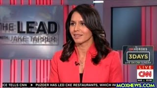 Congresswoman Tulsi Gabbard Says The U.S. Government Is Directly Funding ISIS And Al Qaeda!
