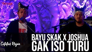 Video Catatan Najwa - Hahahihi Negeri: Bayu Skak x Joshua Gak Iso Turu (Part 1) MP3, 3GP, MP4, WEBM, AVI, FLV November 2018