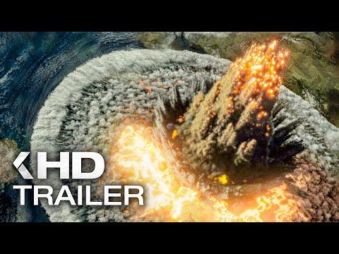 GREENLAND Trailer German Deutsch (2020)