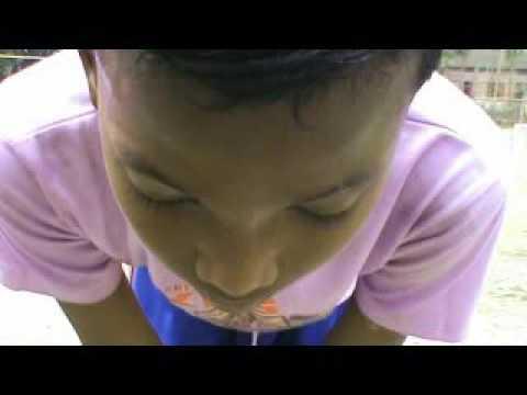 Moner Phool | Rajbanshi | Children's film | Video 2016