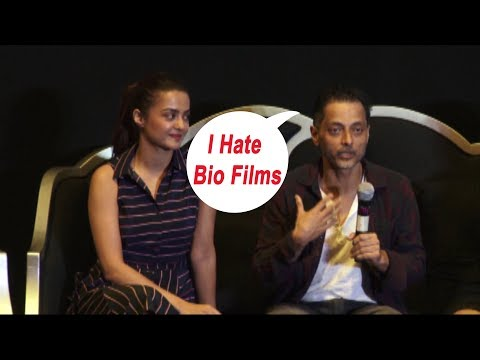 Reaction Of Sujoy  Ghosh on Bio Flims