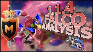 Discussion / Analysis Video about the last time Falco received changes and how they played out
