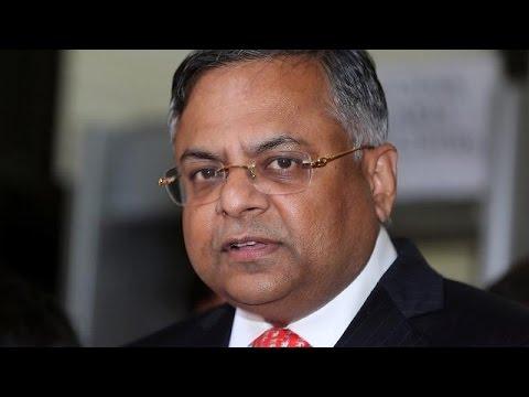 Νέος πρόεδρος στον ινδικό κολοσσό Tata – economy