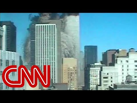 Student shoots video of WTC on 9/11 A former NYU student ...