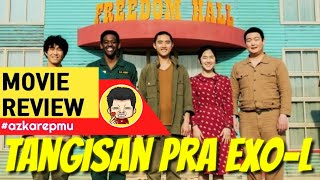 Azkarepmu Review Film Korea Swing Kids  2019  Bahasa Indonesia