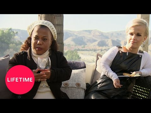 Little Women: LA - Briana Opens Up to the Girls (Season 6, Episode 5) | Lifetime