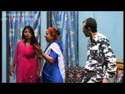 2-1 Sindhi Natak, Baba Maan Shadi Kandus.mpg