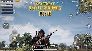 PUBG Mobile - Só Vitória - Saiu a Versão Global na Google Play!