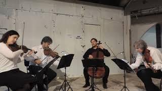No dia 20/08/2017. O Quarteto de Cordas da Cidade de São Paulo, apresentou-se no Museu Judaico de São Paulo, como parte...