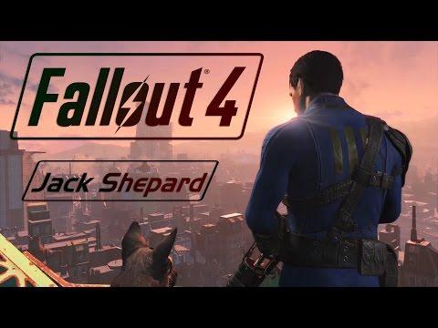 Fallout 4 - Прохождение #8
