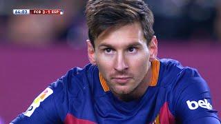 Video Lionel Messi vs Espanyol (Home) 15-16 HD 720p (Copa Del Rey) - English Commentary MP3, 3GP, MP4, WEBM, AVI, FLV November 2018