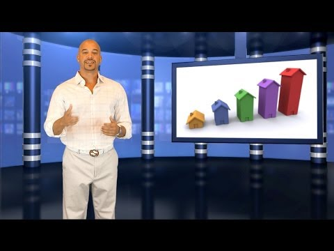 Las Vegas Real Estate Market Update (June 2014)