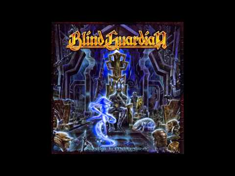 Tekst piosenki Blind Guardian - Out on the Water po polsku