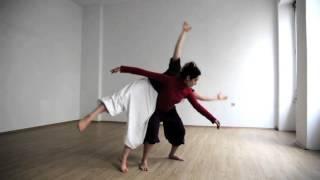 Lifting - Contact & Improvisation