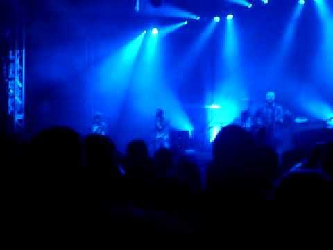 Heroes – Shed Seven – Leeds Academy 21/12/2009