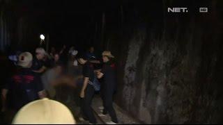 Video Aksi Petugas dan Warga Tangkap Pelaku Pencuri Motor di Terowongan Kereta Api - 86 MP3, 3GP, MP4, WEBM, AVI, FLV Oktober 2018