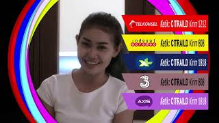 PROMO RBT DMC TV | Citra Allegro - I Love Dangdut