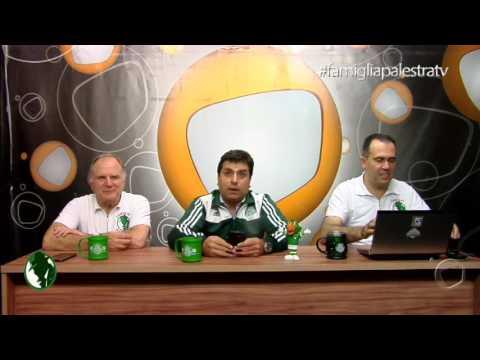 Famiglia Palestra TV - (21/06/2016)