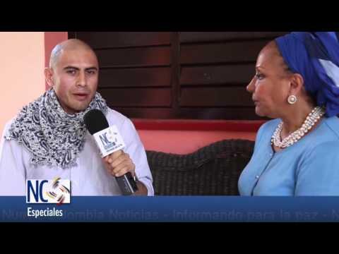 Entrevista a Piedad Cordoba