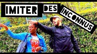 Video IMITER DES INCONNUS - L'insolent MP3, 3GP, MP4, WEBM, AVI, FLV Juni 2017