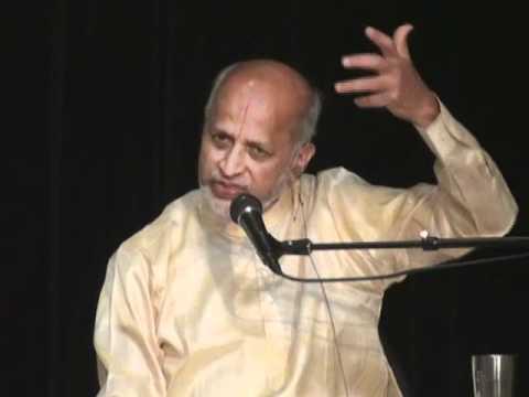 Bhagavad Gita Chapter  09: Supreme Knowledge and the Secret