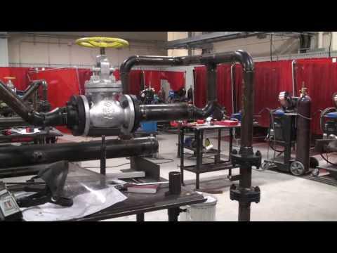 Lakeland College/Steamfitter-Pipefitter