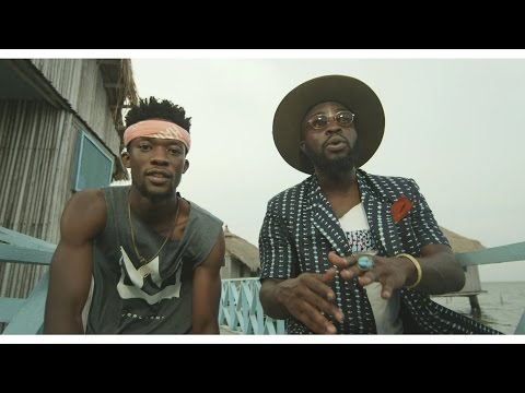 M.anifest - 100% ft. Worlasi (Official Video)