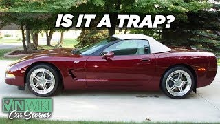 Video I'm not laundering drug money, I'm trying to buy a Craigslist Corvette! MP3, 3GP, MP4, WEBM, AVI, FLV Agustus 2018