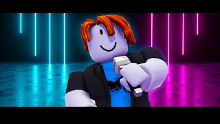 DON'T CALL ME A NOOB SONG (Official Roblox Music Video)