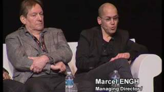 MidemNet 2009: Serving artists, serving fans  What is the best organisation?