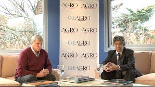 David Hughes - Presidente de Argentrigo