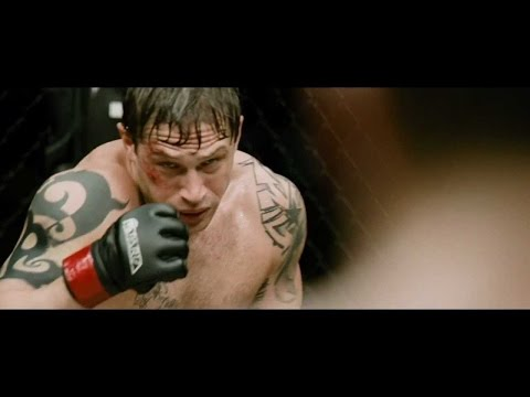 Best Fight Scenes of WARRIOR