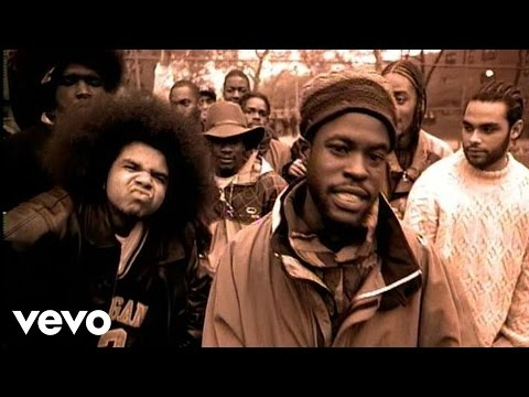 The Roots - What They Do (1996)