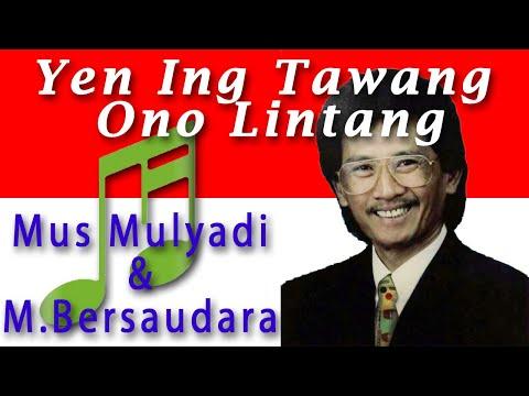 Yen Ing Tawang Ono Lintang – Mus Mulyadi & M.Bersaudara Live Show in Den Haag | 𝗕𝗮𝗻𝗸𝗺𝘂𝘀𝗶𝘀𝗶
