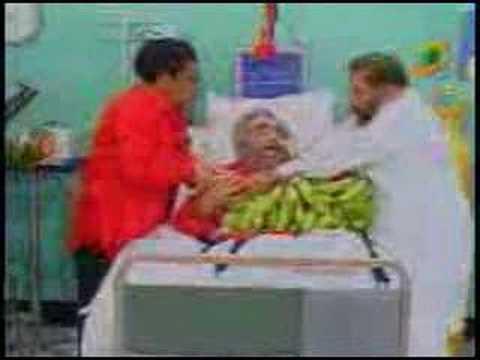 Especial del Humor - Fidel & Chavez