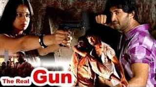 The Real Gun 2014 Hindi Dubbed Full Movie