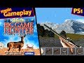Cabela 39 s Big Game Hunter: Ultimate Challenge ps1