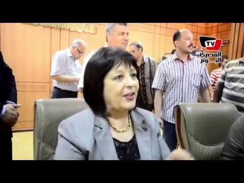 ليلى إسكندر: «سيتمكن المواطنون من استبدال مخلفات البيوت بنقاط على التموين»